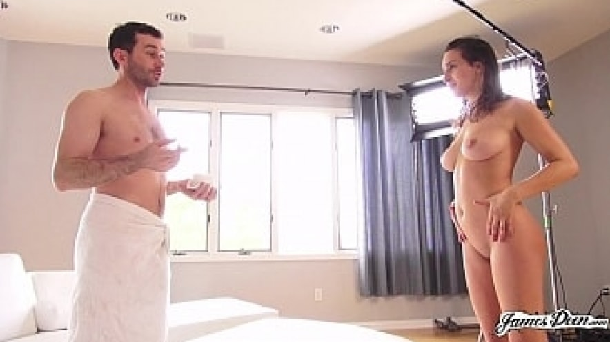 James Deen Christy Mack